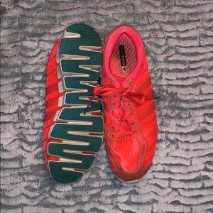 Adidas runners